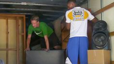 Student Movers Houston TX Is A Certified Moving Company. Whether You Want A  Crew Of Two Men Or Three, Starving Students Movers Houston Will Give You ...
