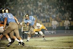 Gary Beban, UCLA vs. Tennessee