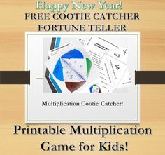 FREE Maths Times Tables Multiplication Printable Games Worksheets Make Learning Maths Fun! Multiplication Games For Kids, Times Tables Worksheets, Math Help, Happy New Year, Free Printables, Learning, Fun, Multiplication Tables, Free Printable