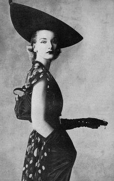 Sunny Harnett, 1951