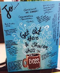 funny goodbye cards for coworkers - Google Search ...