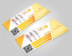 "Check out new work on my @Behance portfolio: ""Gift Cards - Voucher Example(Art Works)Graphic Design"" http://be.net/gallery/42322767/Gift-Cards-Voucher-Example(Art-Works)Graphic-Design"
