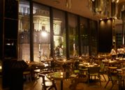 Barbecoa again......see what I mean who wouldn't want to be wined and dined and make memories here