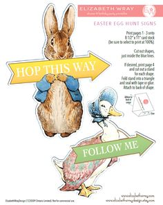 1 of 4--- http://www.elizabethwray.com/home/2015/3/18/easter-egg-hunt-with-peter-rabbit