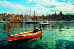 Vittoriosa, or Birgu, one of the three cities, lies on one of the promontories jutting on to the Grand Harbour, opposite Valletta, Malta's Capital city.