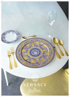 Versace Hot Flowers porcelain tableware by Rosenthal at China Etc | Tableware \u0026 Deco | Pinterest | Tablewares and Porcelain & Versace Hot Flowers porcelain tableware by Rosenthal at China Etc ...