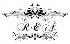 LeMonogrammeest un symbole, ou cela peut aussi être un dessin qu'on crée ou alors qu'on trouve dans lequel on inscrit les initiales des mariés mais aussi d'autres éléments graphiques. Cela…