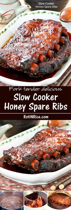 ... ideas about Spare Ribs on Pinterest | Ribs, Rib Recipes and Pork Ribs