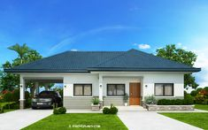 Pinoy eplans presents Clarissa model, a one story house with 3 bedrooms and 2 baths. With a total floor area of 108 sq., this one story house is accommodated Backyard Canopy, Diy Canopy, Canopy Tent, Canopy Outdoor, Ikea Canopy, Wooden Canopy, Window Canopy, Beach Canopy, Canopy Curtains