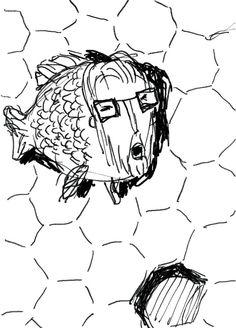 древний кирпичный кафель пчелиными сотами