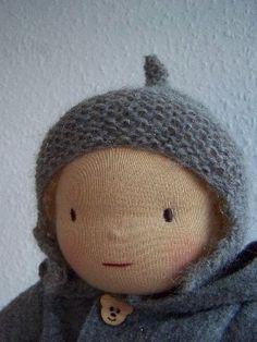 tuto bonnet de poupée