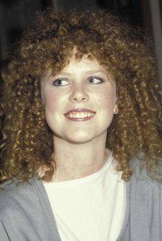 Spirall perm never again Nicole Kidman