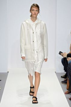 a19a2fe4c38 Women s Spring Summer 2016 Show Looks. Look 22 Margaret Howell