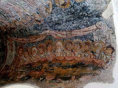 Basilica di San Pietro (ultima cena) / Otranto (LE) (ryan.audino) Tags: italy italia otranto fresco puglia lastsupper affresco ultimacena