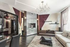 Charmant Wohnzimmer Und Kamin : Ideen Zum Streichen Wohnzimmer