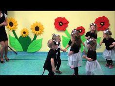 Grupa Piccolo 2,5-latki (''NUTKA'' Piaseczno - Dzień Mamy i Taty) 29.5.2014 - YouTube