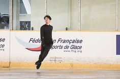 Daisuke TAKAHASHI | 2012 Worlds (28/03/2012) Men Practice 2 … | Margarita Voronkovskaya (zhem_chug) | Flickr