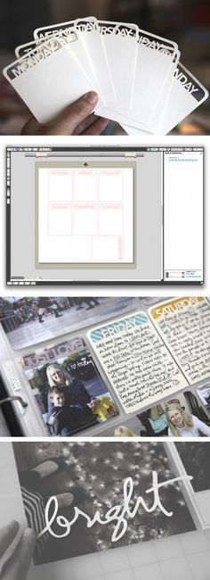 How to view and trace PNG files to turn them into cut files (Silhouette Studio video Tutorial) by Ali Edwards .... Bright script & video tutorial post: http://aliedwards.com/2011/12/december-daily-2011-day-three.html Project Life day of the week post: http://aliedwards.com/2012/04/project-life-2012-week-thirteen-a-project-life-giveaway.html#more-20704 #Silhouette #Cameo