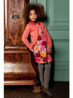 Cakewalk Mädchen Dress, Sacha € 59,95
