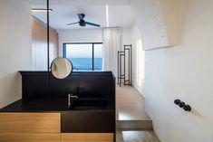Modern Cave   Pitsou Kedem Architects