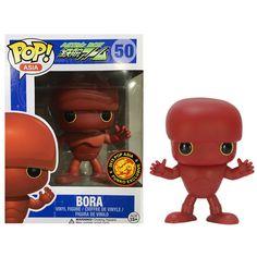 Asia Pop! Vinyl Figure Bora [Astro Boy] Exclusive