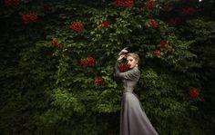 Фотография Garden of Eden автор Maryna Khomenko на 500px