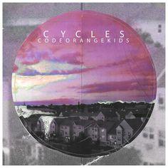 "Code Orange Kids Cycles 7"""