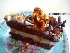 Come to cook Tiramisu, Cooking, Cake, Ethnic Recipes, Desserts, Christmas, Food, Kitchen, Tailgate Desserts