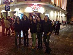 Hard Rock Cafe Lisboa in Lisboa, Lisboa