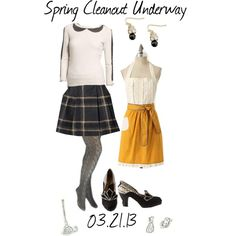 """""""OOTD 3/21/13"""" by jlcl119 on Polyvore"""