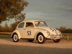 Herbie wannabe