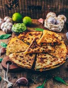 These easy Vegan Sweet Potato Quesadillas loaded with blacks bean, corn and dairy-free cheese make a perfect quick meal or snack. They're gluten-free, healthy, flavorful, cheesy and very simple to make. Quesadillas, Veg Dishes, Healthy Dishes, Healthy Eats, Vegan Recipes Easy, Mexican Food Recipes, Free Recipes, Dinner Recipes, Sweet Potato Quesadilla