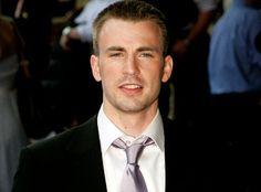 Happy Birthday Captain America…Err…Chris Evans!    Christopher Robert Evans was born today, June 13th 1981, in Sudbury, Massachusetts.    Click the link for some fun facts about the new Captain America!
