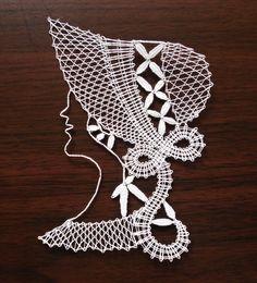 Bobbin Lace Patterns, Pattern Blocks, Block Patterns, Lacemaking, Cut Work, Dream Catcher, Tatting, Crochet Necklace, Crafts