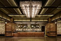 The Chelsea Theater | AvroKo | A Design and Concept Firm