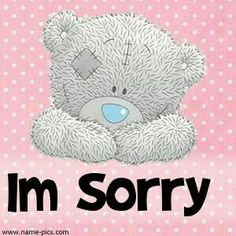 😔 Cute Teddy Bear Pics, Teddy Bear Quotes, Cute Bears, Tatty Teddy, Love Friendship Quotes, Teddy Bear Pictures, Blue Nose Friends, Name Pictures, Go Pink