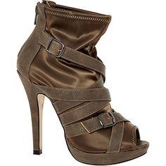 b4428cf33f1 Womens Heels - High Heels for Women - Designer Wedges