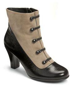 d852114476d34 232 Best Fashion - Boots images   Shoe boots, Bootie boots, Heels