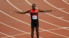 Six-time Olympic champion Usain Bolt admitted he missed the opening ceremony at the Maracanã Stadium because of his own laziness.
