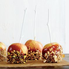 7 Dishes You Should Eat This Fall--really take advantage of the tastes of autumn while you can.