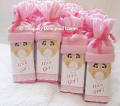 Baby bars-boy or girl Unique Baby shower by UniquelyDesigneditem