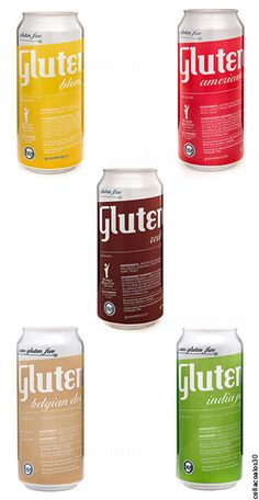 Celiaco a los Treinta: Cervezas Sin Gluten: marcas, variedades.