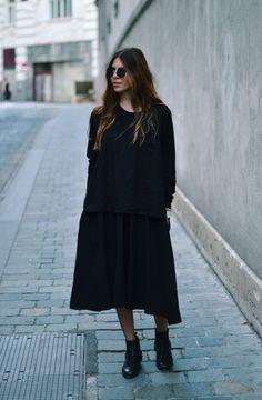 Blogger Maja Wyh