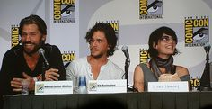 :) — skin-trade:   Game of Thrones Panel - THE panel I...