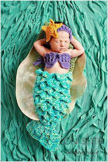 sereia do mar