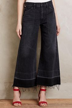 Jeans by Citizens of Humanity $238.00 At anthropologie.com