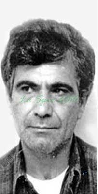 Sebastiano Nardo(1948) Capo Lentini, Carlentini, Francofonte(Siracusa)1984-92. arrested on 22 August 1992.life imprisonment