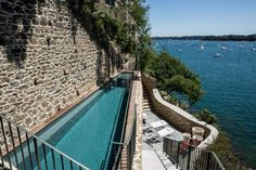 From Lake Como's calm waters to the turquoise coves of the Adriatic sea, via the breathtaking Mediterranean, take a look at these five European waterfront hotels and embark on a couple's getaway you'll never forget this summer.