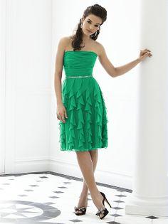 After Six Bridesmaid Style 6649 http://www.dessy.com/dresses/bridesmaid/6649/?color=celadon&colorid=10#.UzYCn4U8-Mk