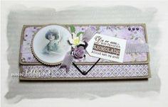Bibbi's: Sjokolade pakning